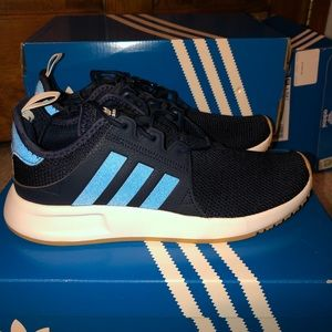 ADIDAS X_PLR NAVY/WHITE BOYS 6 OFFERS WELCOME